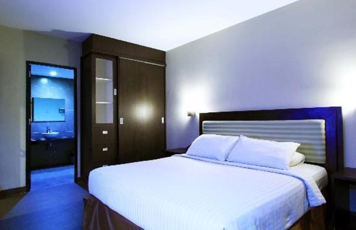 Dangau Hotel  Pontianak - Suite