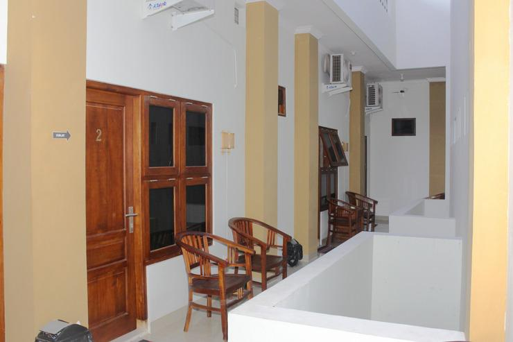 Airy Kotagede Rejowinangun 26 Yogyakarta - terrace