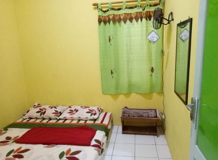 Habibi Homestay Syariah  Yogyakarta - Guest Room