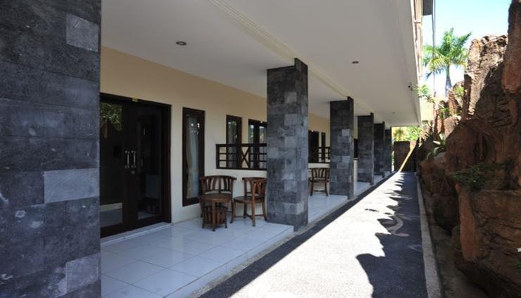 Airy Kuta Kubu Anyar 27 Bali - Exterior
