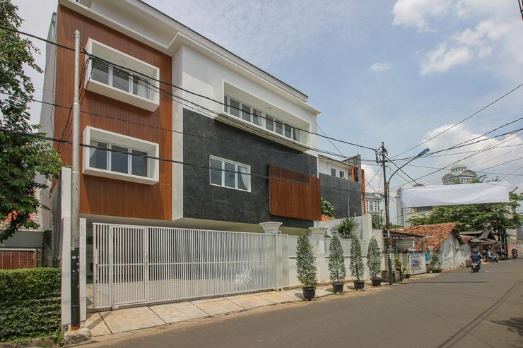 Sky Residence Syariah KPBD 1 Jakarta Jakarta - Exterior