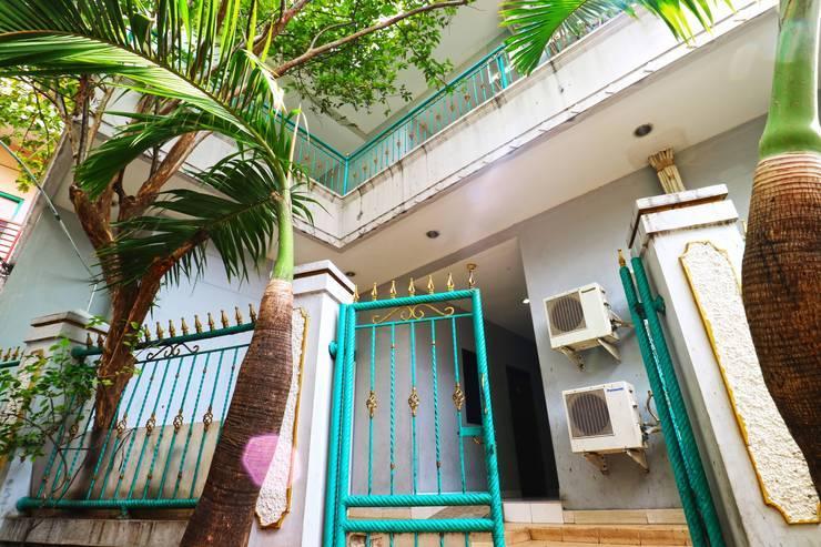 Sabrina Guest House Jakarta - Room