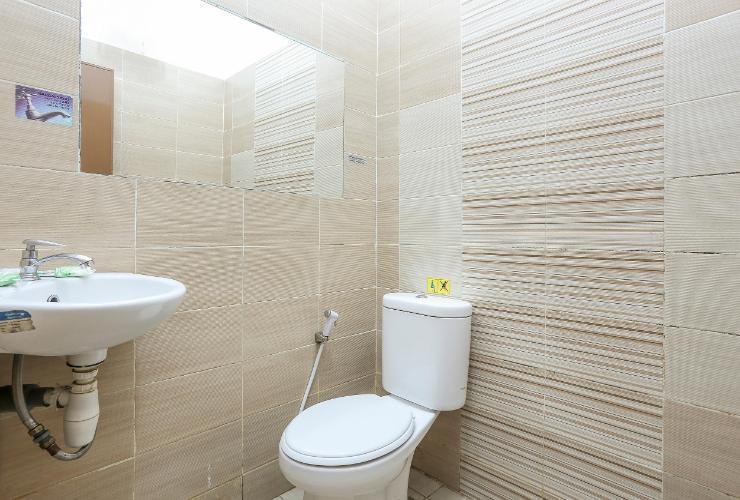 Cozy Hotel Samarinda - Toilet