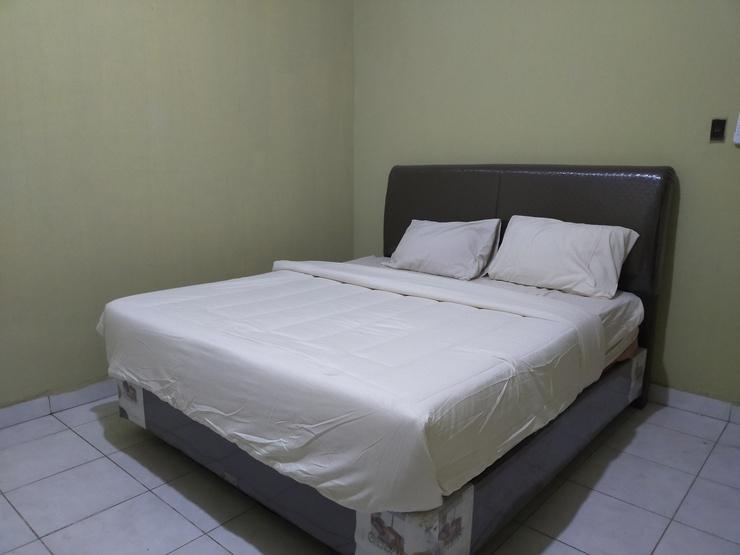 OYO 3422 Firza Homestay Palembang - Guestroom D/D