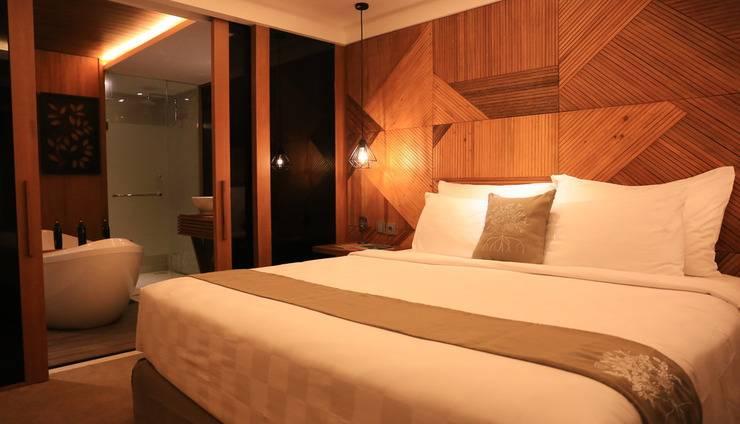 The Crystal Luxury Bay Resort Nusa Dua Bali - Two Bedroom