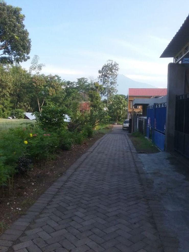 Villa Puncak Garuda 2 by Travel4less Malang - Exterior