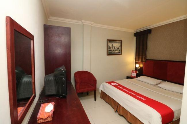NIDA Rooms Palembang Sukarami Perindustrian - Room