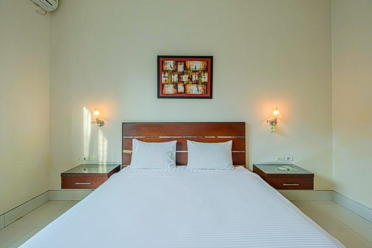 Hotel Melawai 3 Jakarta - STD6