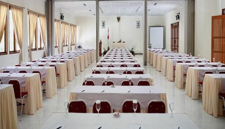Athalia Resort Bogor - Meeting Room