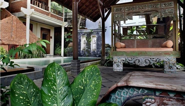 Athalia Resort Bogor - Exterior