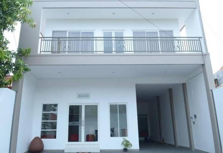 NIDA Rooms Wiroto III Semarang - Appearace