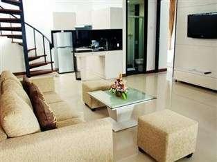 Umalas Hotel & Residence Bali - Fasilitas Kamar