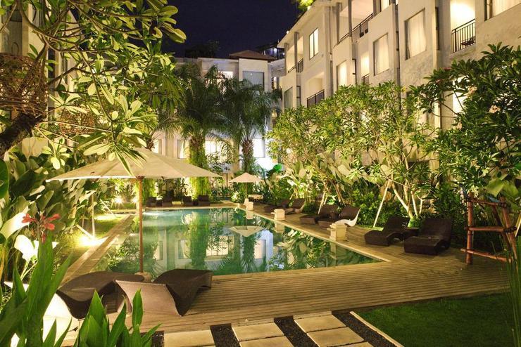 Umalas Hotel & Residence Bali -