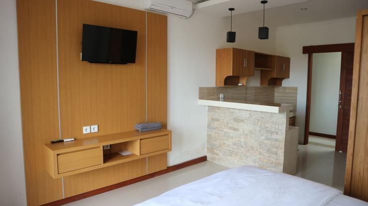 Bali Kembar Bali - Guest room
