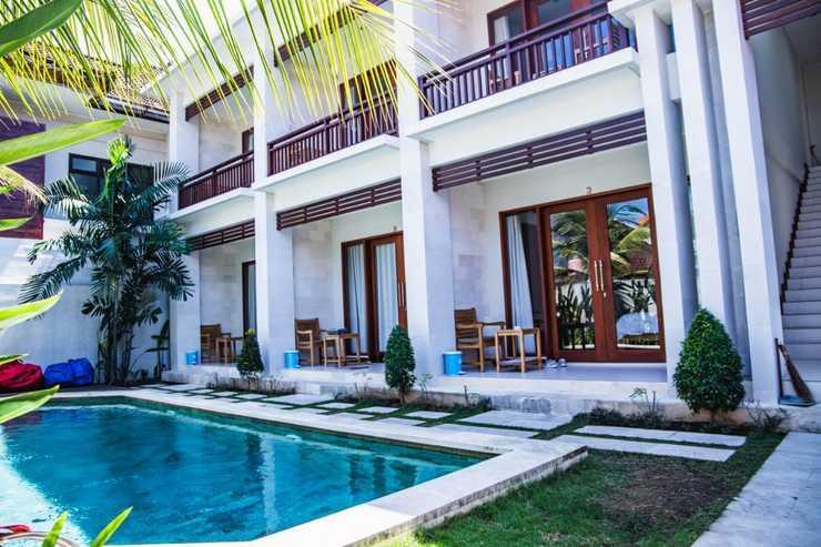 Bali Kembar Bali - Pool