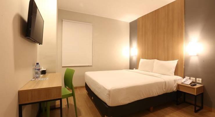 Hotel Citradream Bandung - Kamar tamu