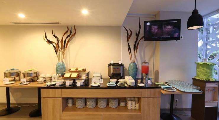 Hotel Citradream Bandung - Prasmanan