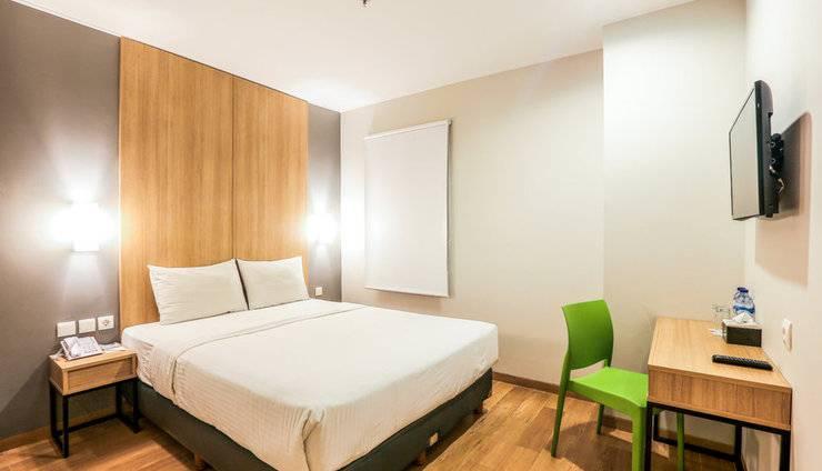 Hotel Citradream Bandung -