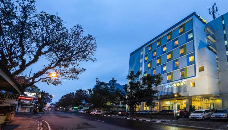 Hotel Citradream Bandung -  v