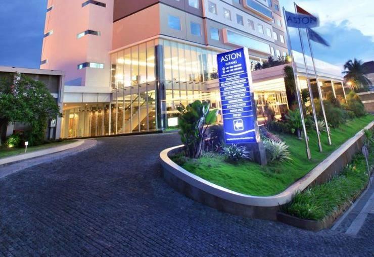Aston Kupang Hotel Kupang - a