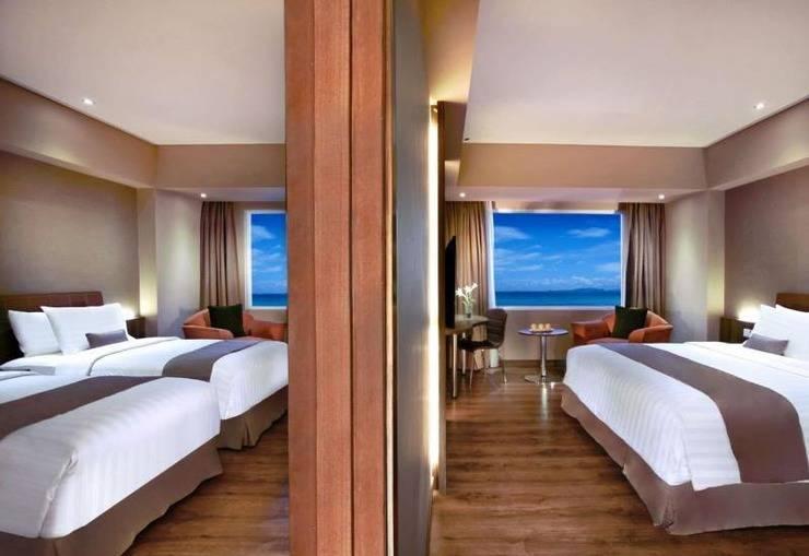 Aston Kupang Hotel Kupang - g