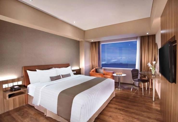 Aston Kupang Hotel Kupang - s