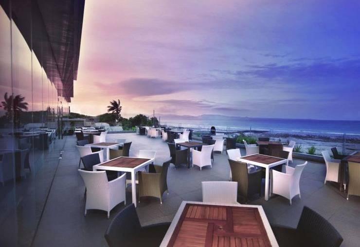 Aston Kupang Hotel Kupang - b