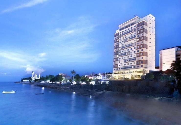 Aston Kupang Hotel Kupang - d