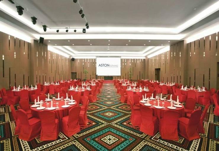 Aston Kupang Hotel Kupang - GFN