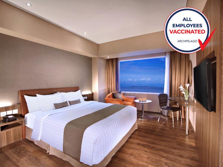 Aston Kupang Hotel Kupang - Vaccinated