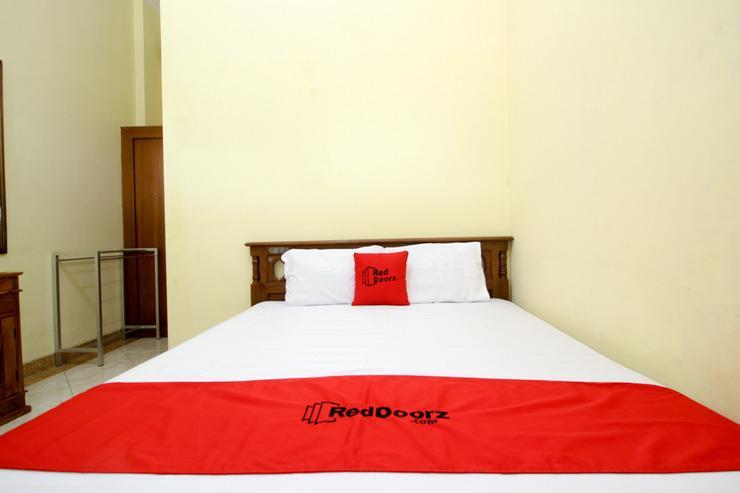 RedDoorz @ Kalasan Yogyakarta - Kamar Tamu
