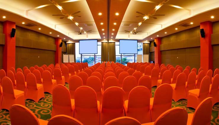 The Jimbaran View Bali - Meeting Room