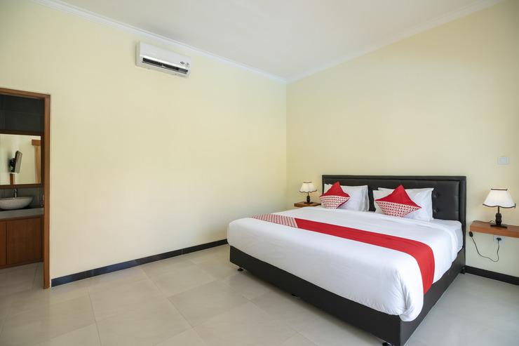 OYO 912 Pondok Garden Bali Guesthouse Bali - Bedroom