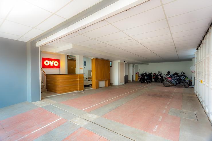 OYO 106 Sarkawi Residence Jakarta - Corridor