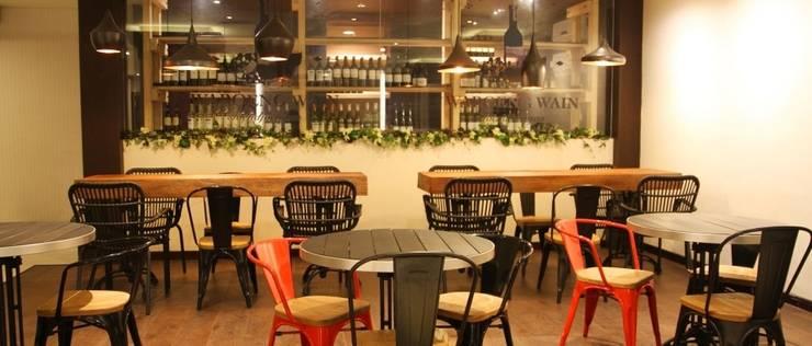 Varna Culture Hotel  Surabaya - 7 Jan 2014