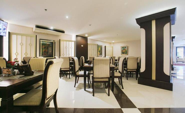 Varna Culture Hotel  Surabaya - Interior