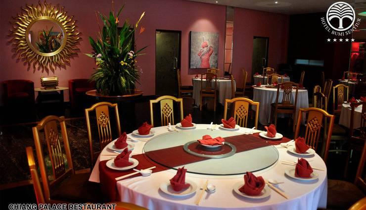 Hotel Bumi Senyiur Samarinda - Chiang Palace