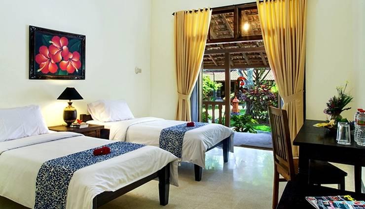 Margo Utomo Eco Resort Kalibaru - Kamar Standard