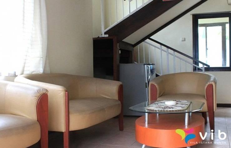 Villa Rose Istana Bunga - Lembang Bandung Bandung - Interior