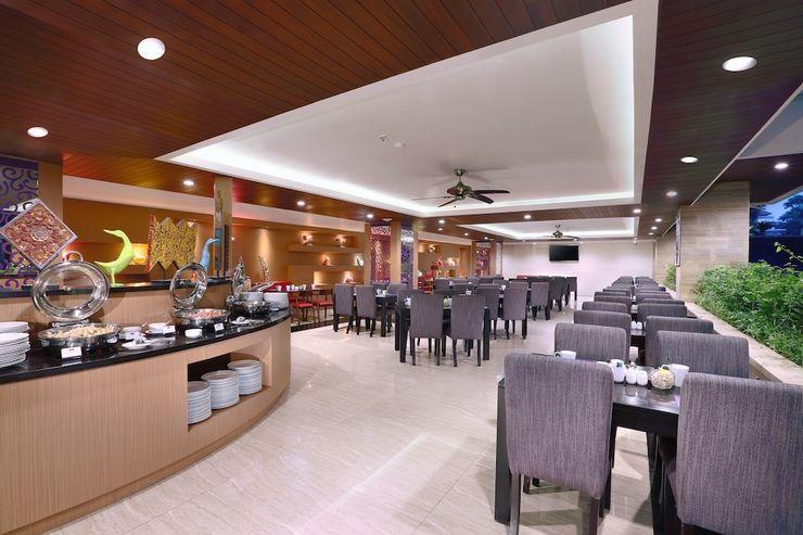 Quest San Denpasar by ASTON Denpasar - Buffet