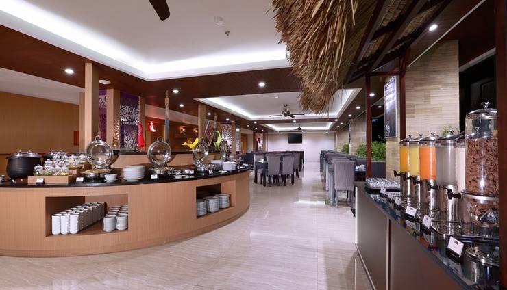 Quest San Hotel Denpasar - Bhira Restaurant