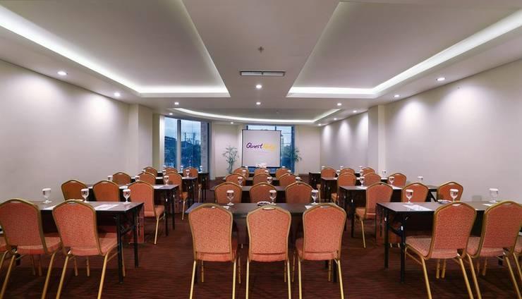 Quest San Hotel Denpasar - Bima Meeting Room