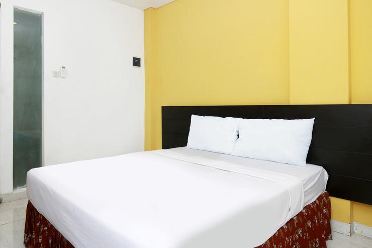 Hotel Prime Cailendra Yogyakarta - Standard Double