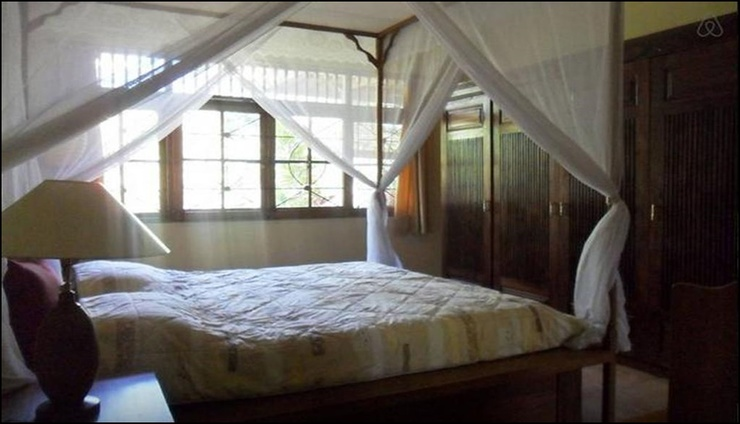 House of Vera Bali - room