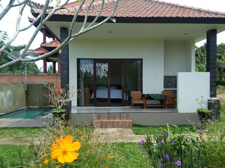 Wonder-Land Villa Bali - Exterior