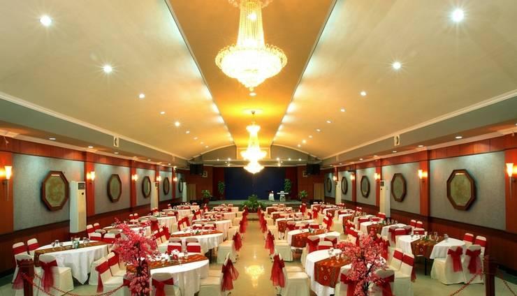 Hotel Roditha Banjarmasin - Imperial Room