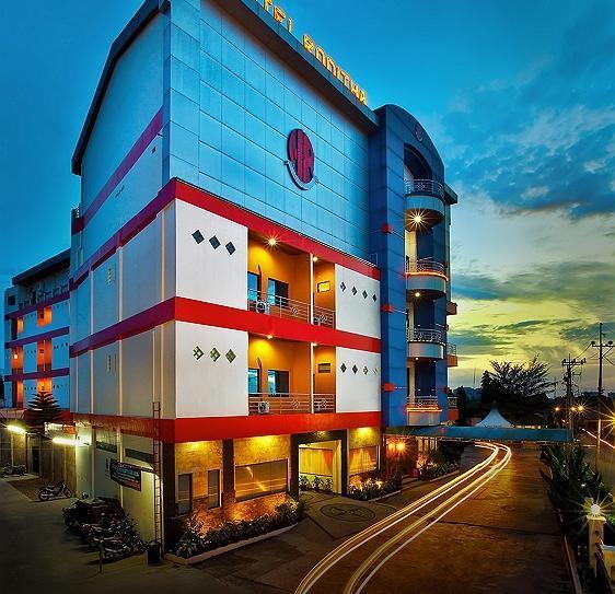Alamat Harga Kamar Hotel Roditha Banjarmasin - Banjarmasin