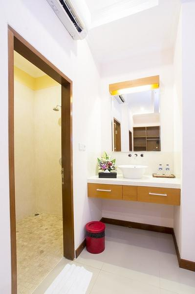 M and D Guesthouse Bali - Facilities