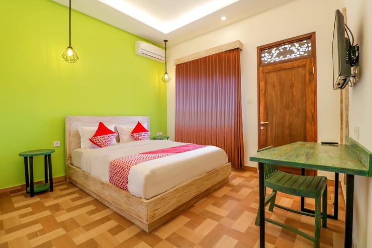 OYO 2679 Exis Tropical And Spa Bali - Bedroom