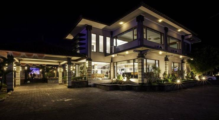 Alamat Griptha Hotel - Kudus